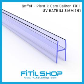 Şeffat Plastik Fitil 7