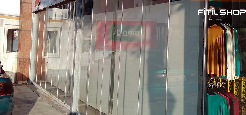 Bursa Alüminyum Cam Balkon Fitil Değişimi