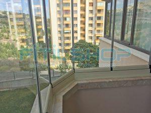 Yaşamkent Alüminyum Cam Balkon Fitil Montajı ve Satışı 11