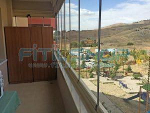 Yaşamkent Alüminyum Cam Balkon Fitil Montajı ve Satışı 10