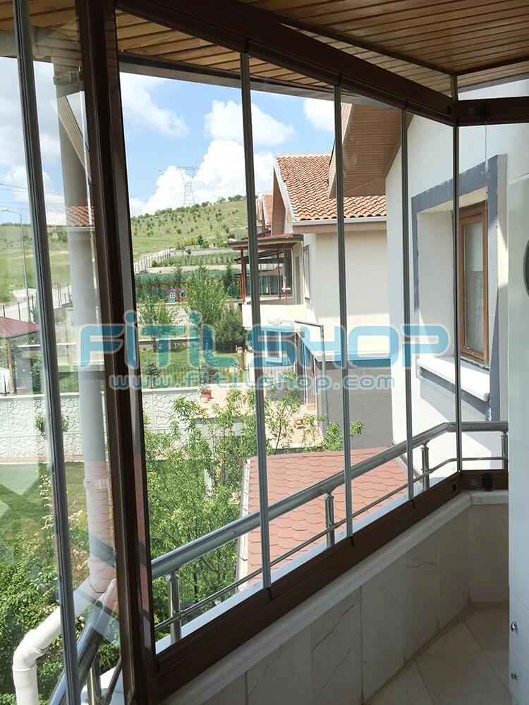 Çayyolu Başkent Park Villaları Montajımız 3